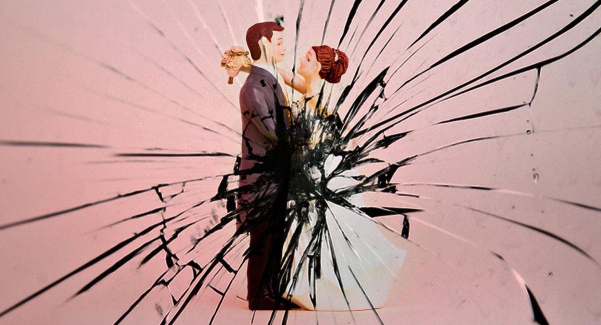 تاثیر و نقش خانواده در یک ازدواج ناموفق
