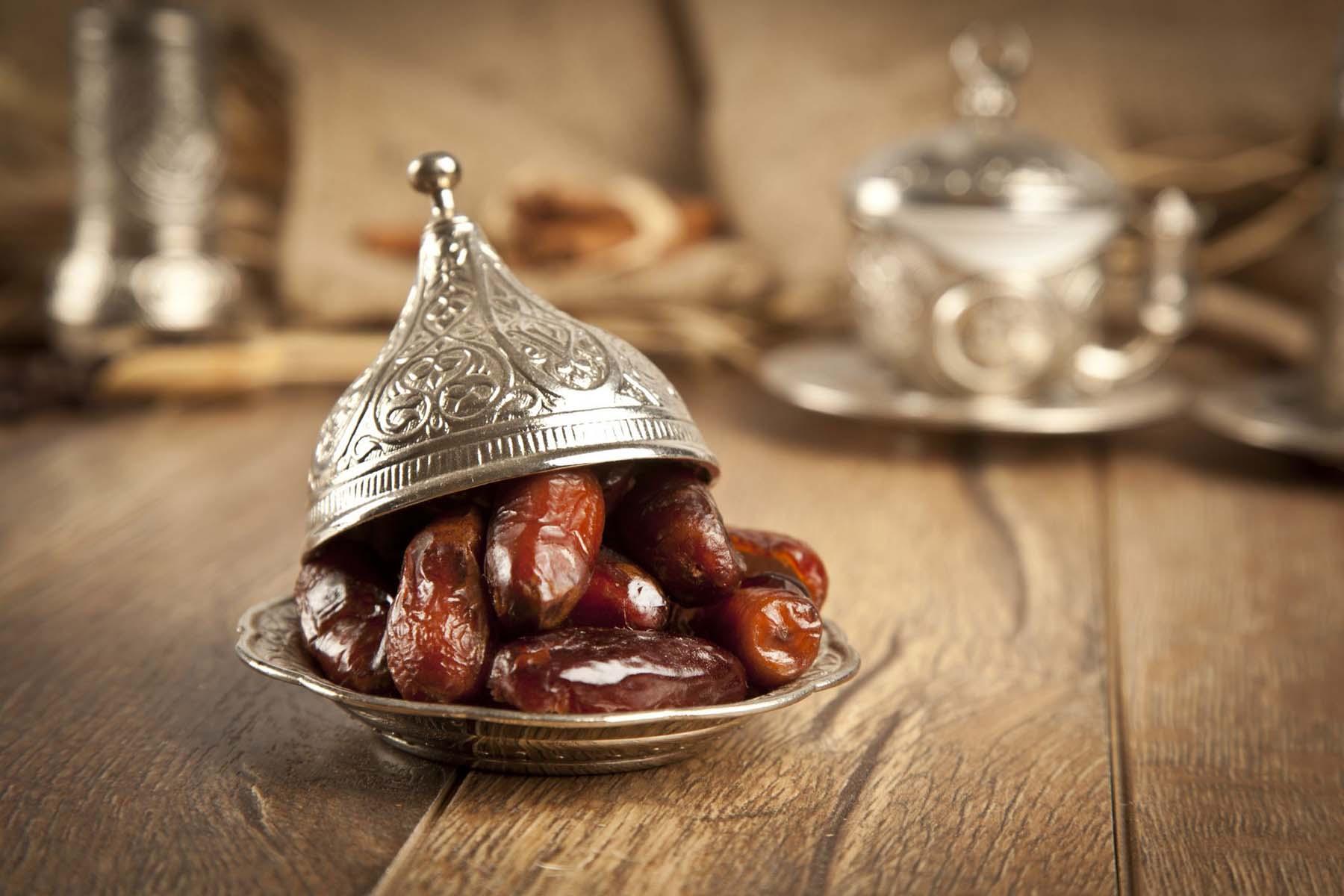 چگونگی تنظیم غذایی در ماه رمضان