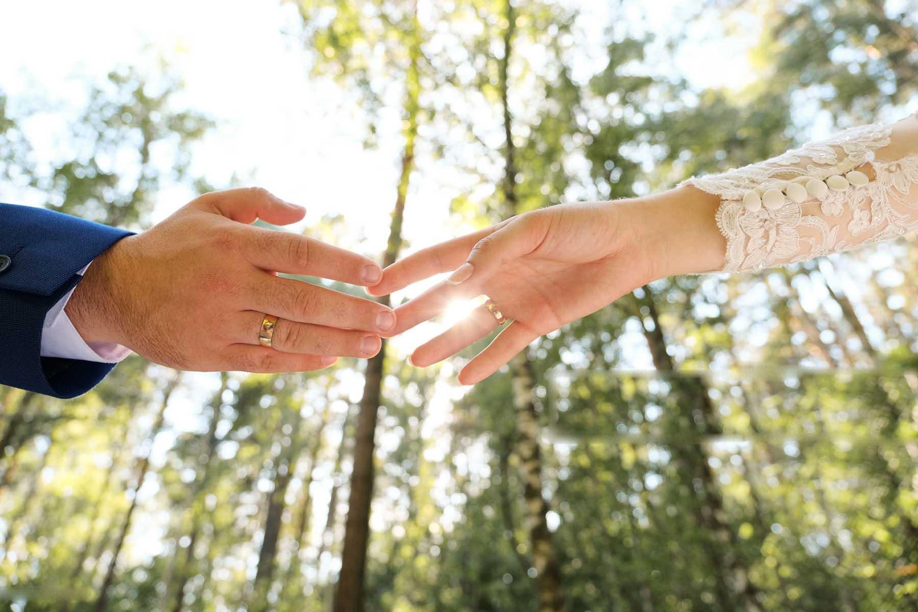 علائم بلوغ اجتماعی در ازدواج