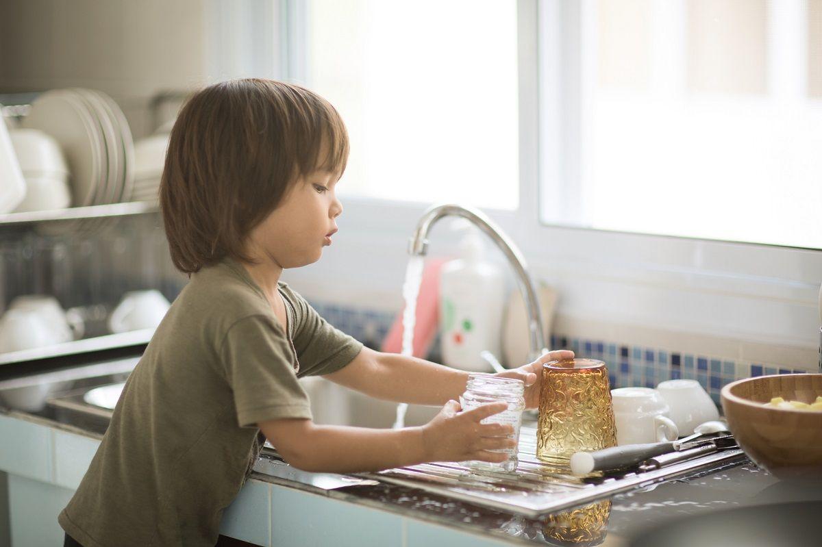 چه کنیم تا فرزندانمان مستقل بار بیایند؟