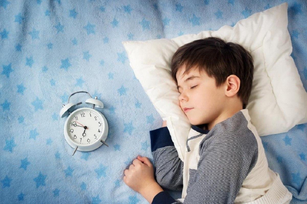 با دیر خوابیدن بچه ها چه کنیم؟