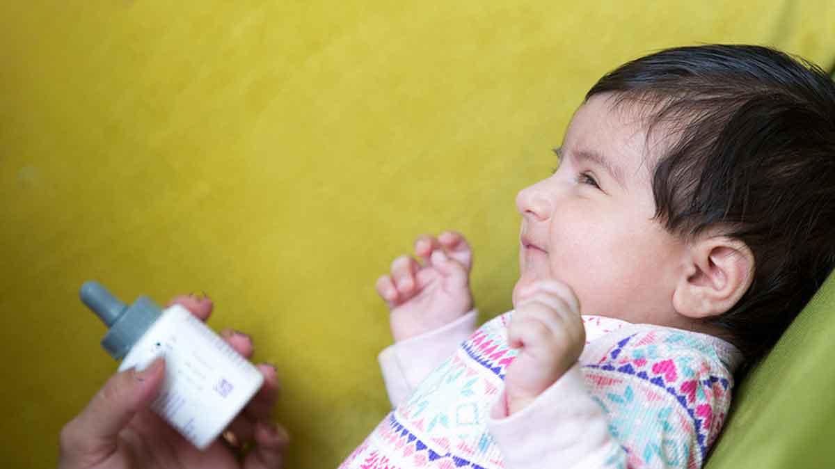 داروهای ممنوعه برای نوزادان