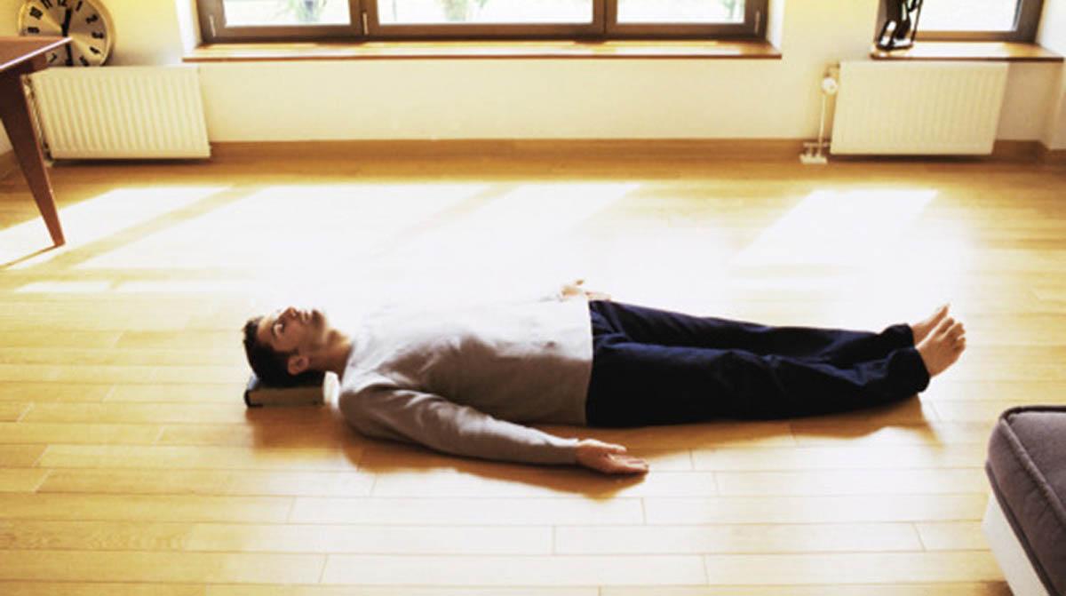 مدیریت استرس با روش خودآرامی (ژاکوبسون)