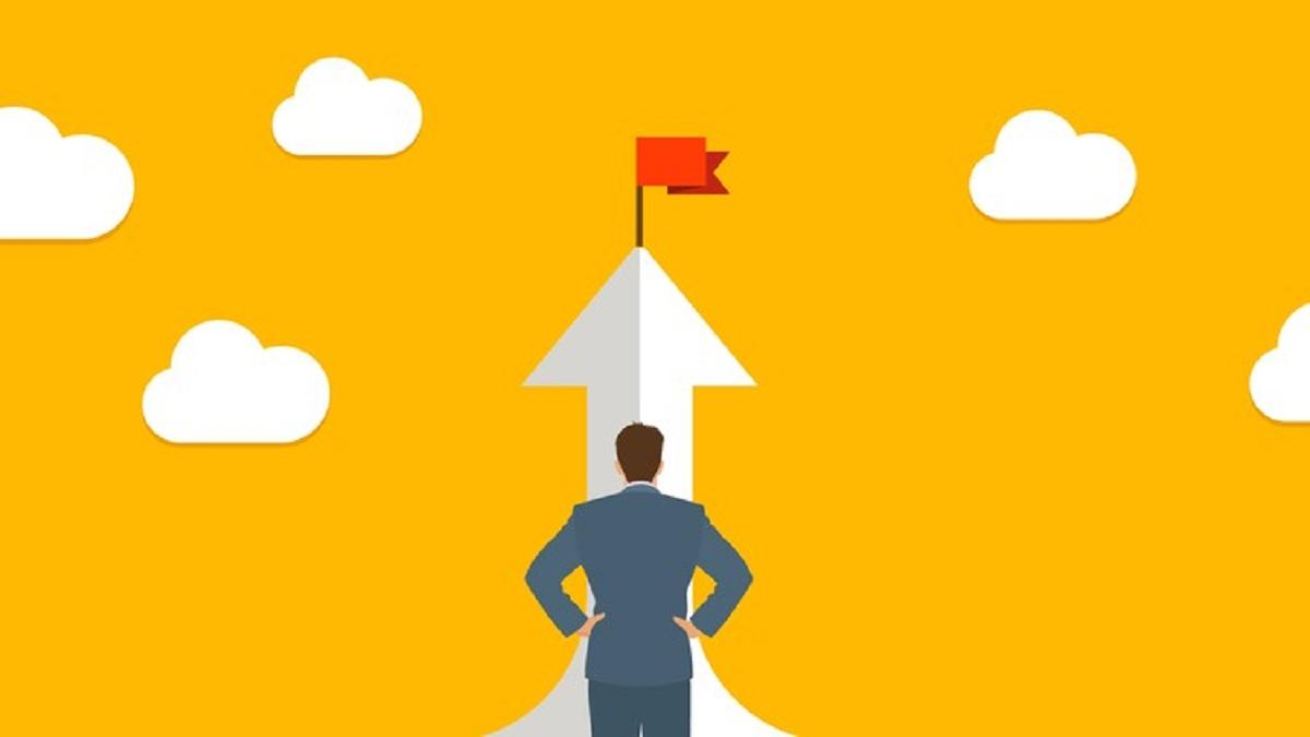 دستیابی به اهداف بزرگ با تبدیل آن ها به اهداف کوچک (بحش دوم)