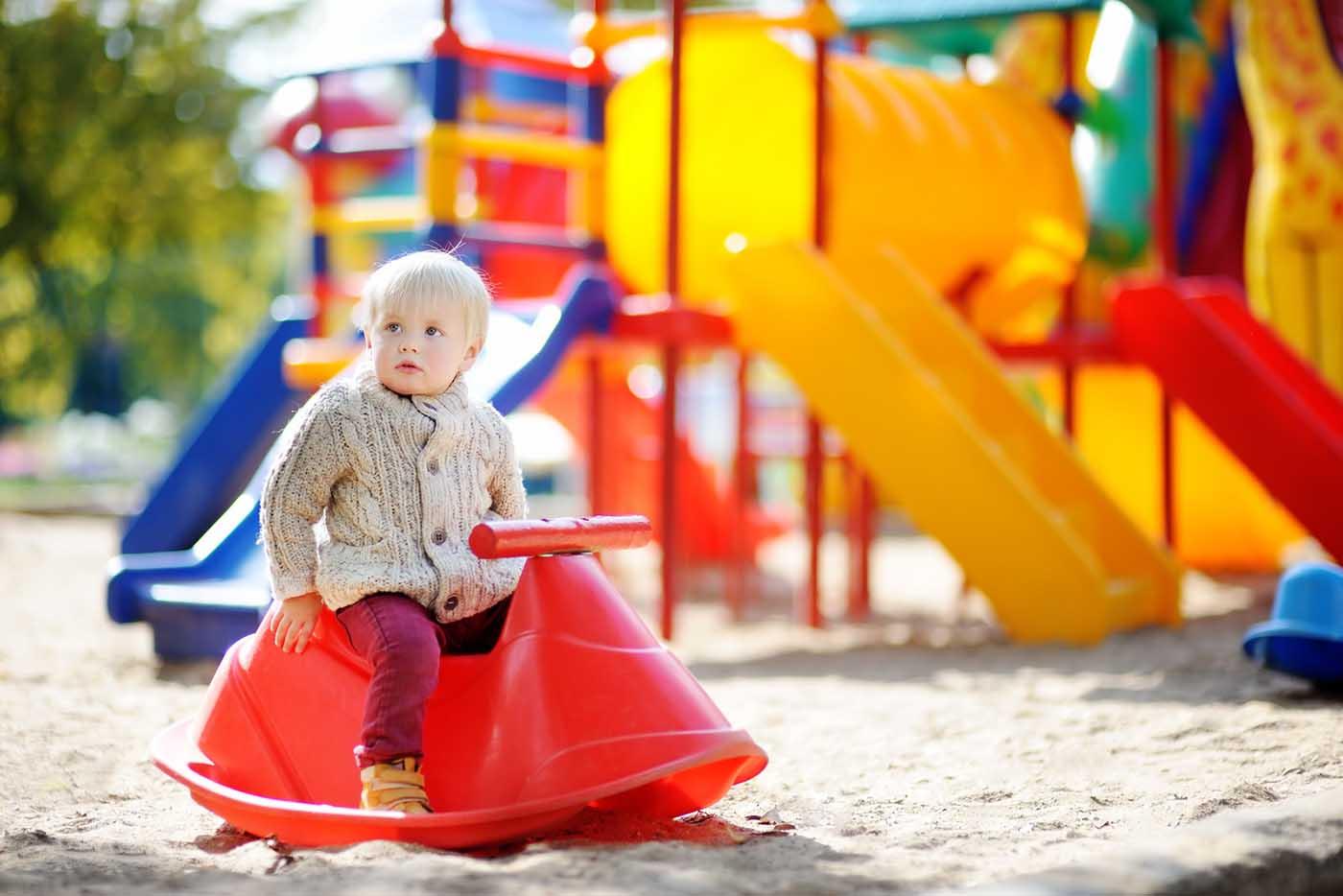 فواید بازی کردن کودکان در هوای آزاد (بخش دوم)