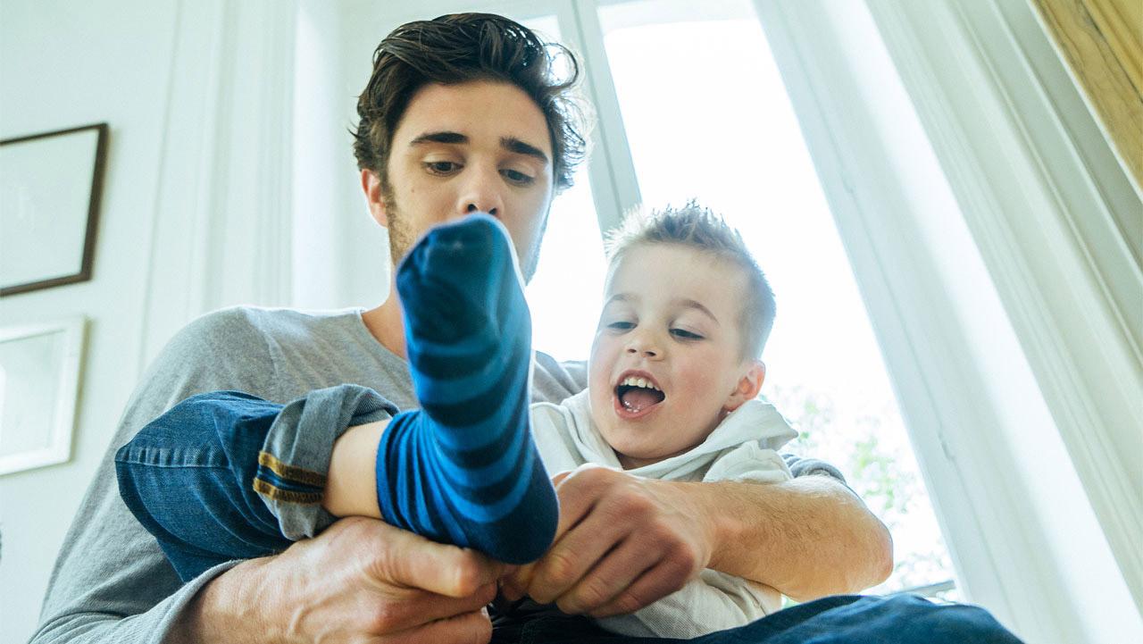 مهارت های لازم کودکان قبل از سن نوجوانی