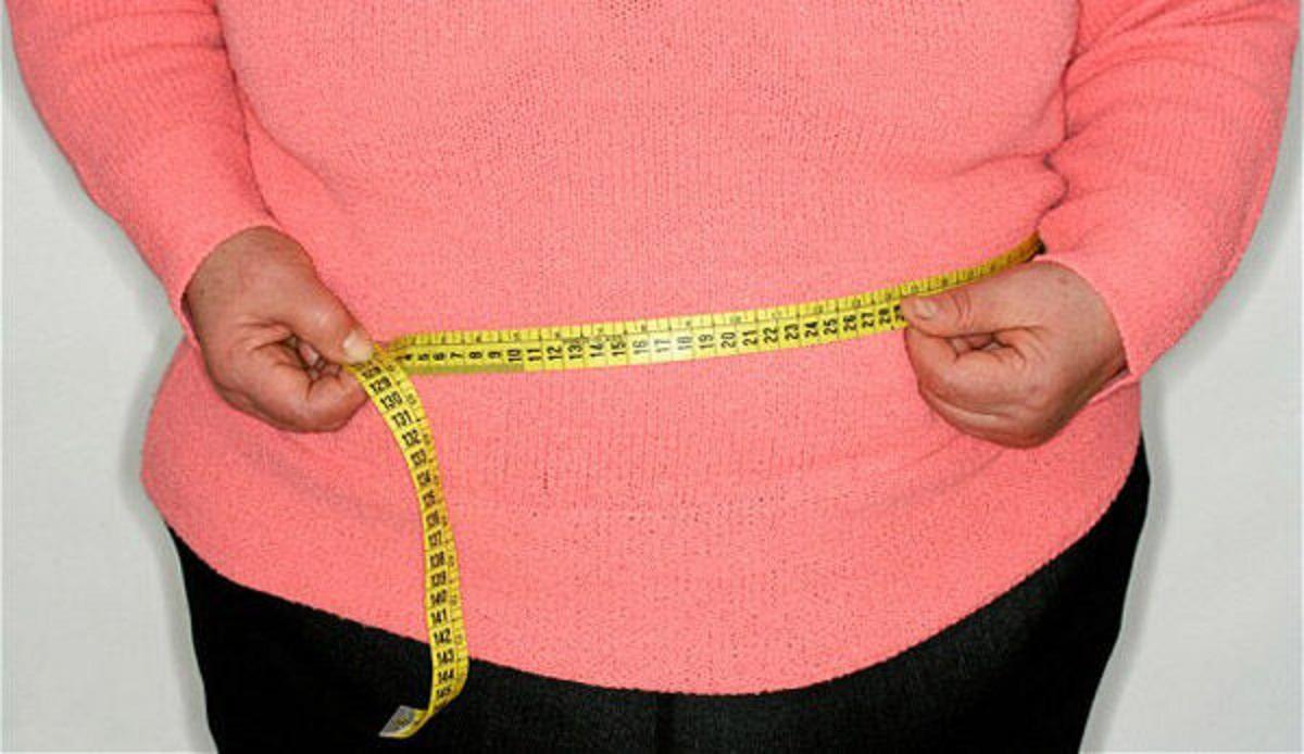 چرا برخی خانم ها در سنین یائسگی چاق می شوند؟
