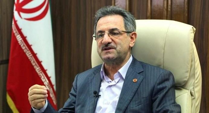 انوشیروان محسنی