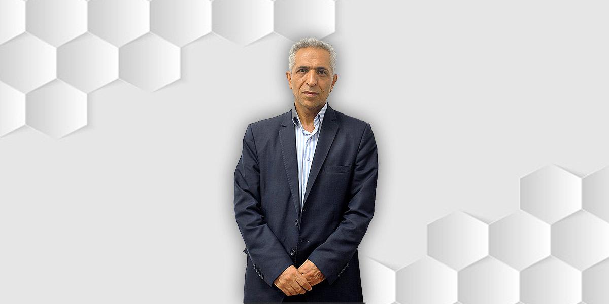 محمود گلابچی