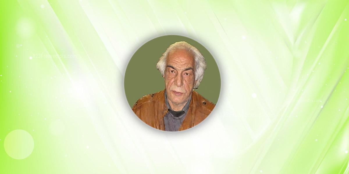 میر صلاح حسینی