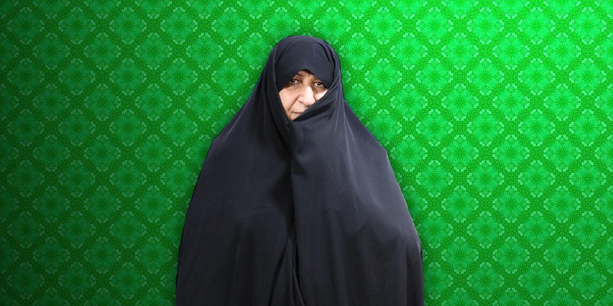 سیده زهره برقعی