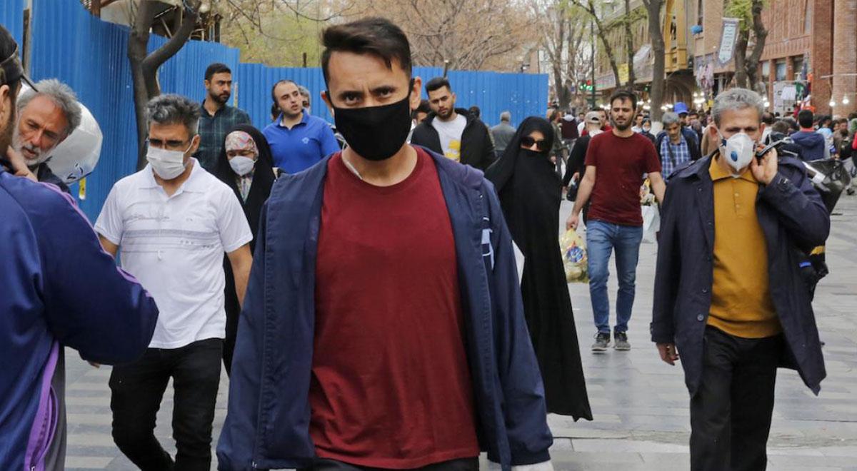 همدلی و همت مثال زدنی مردم ایران در مقابله با کرونا