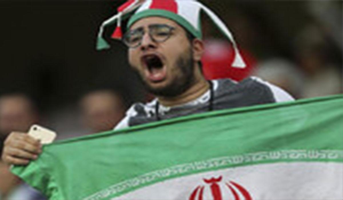 ورزشکاران ایرانی که با پرچم کشور دیگر!