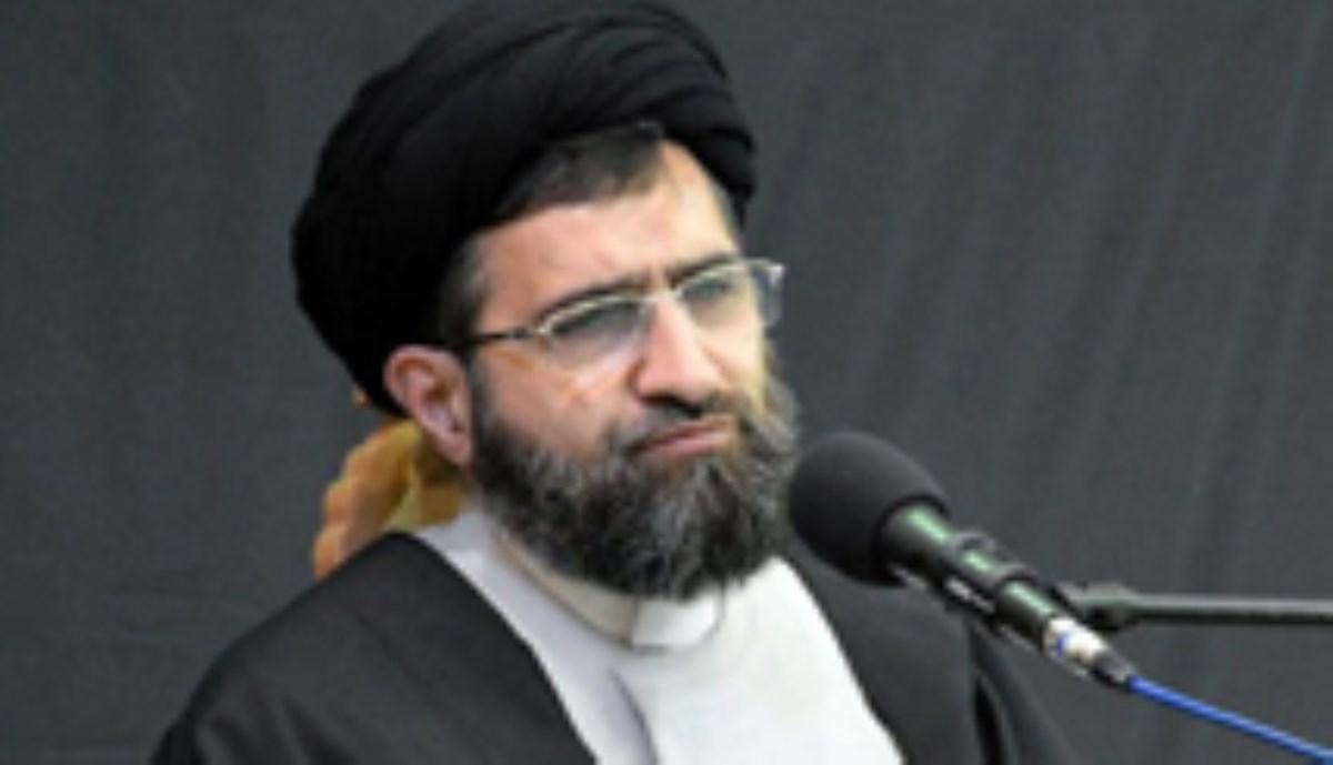 همسر بداخلاق عالم بزرگ/ استاد حسینی قمی