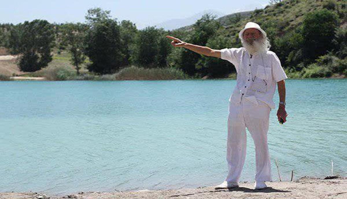 صحبتهای کمتر شنیده شده پدر طبیعت ایران