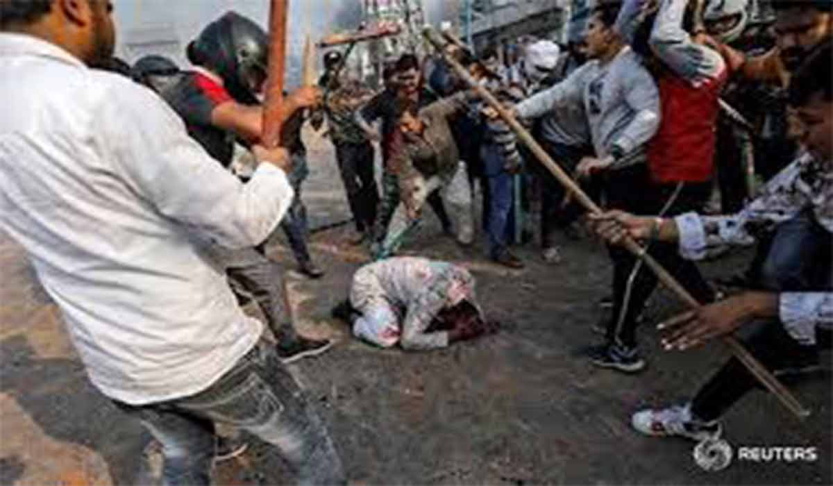 جنایت علیه مسلمانان، و سکوت توییتر!