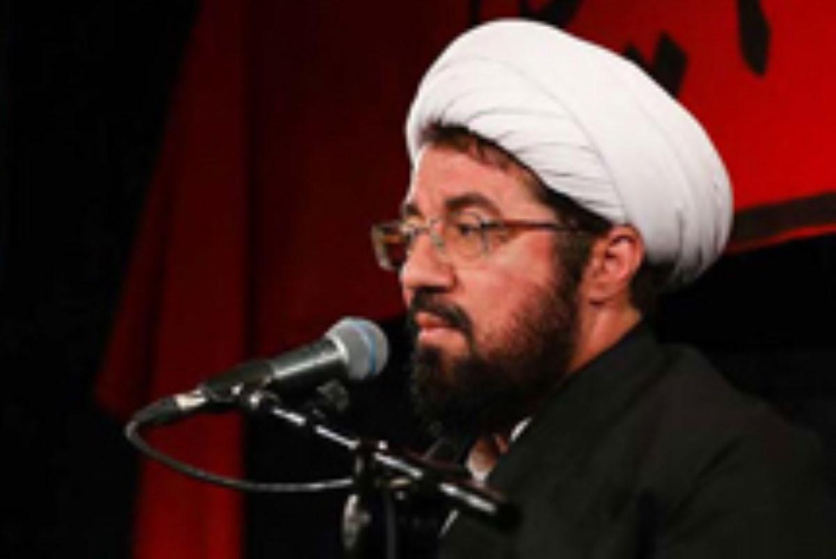حجت الاسلام عالی - راه کنترل شهوت