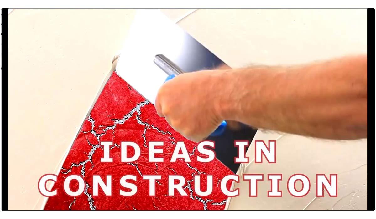 ترفند | ایده های ساختمانی