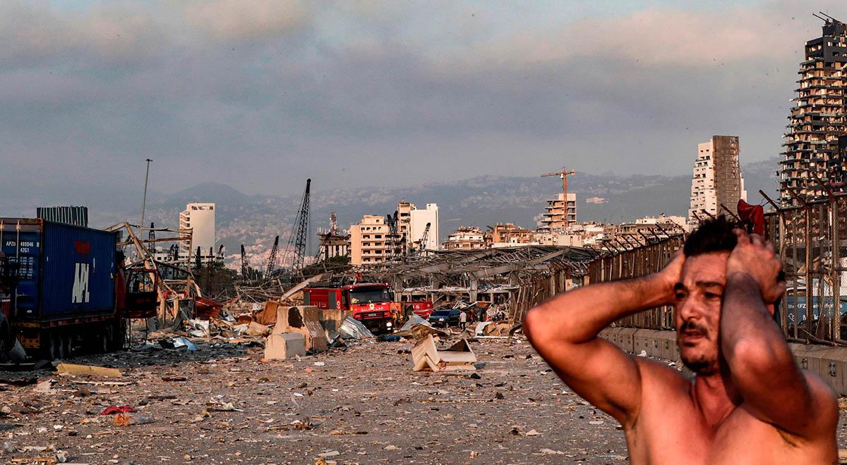 نخست وزیر لبنان عزای عمومی اعلام کرد
