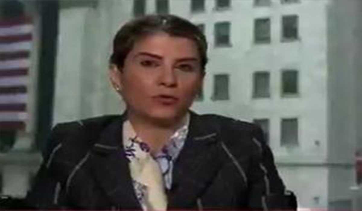 مجیز گویی بنسلمان توسط یک ایرانی!
