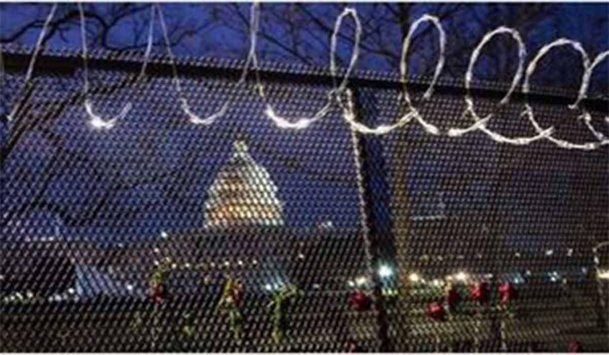 هشدار حوادث تروریستی در آمریکا