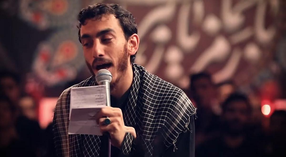 نماهنگ   به فدای جلوه نامت / مهدی رسولی