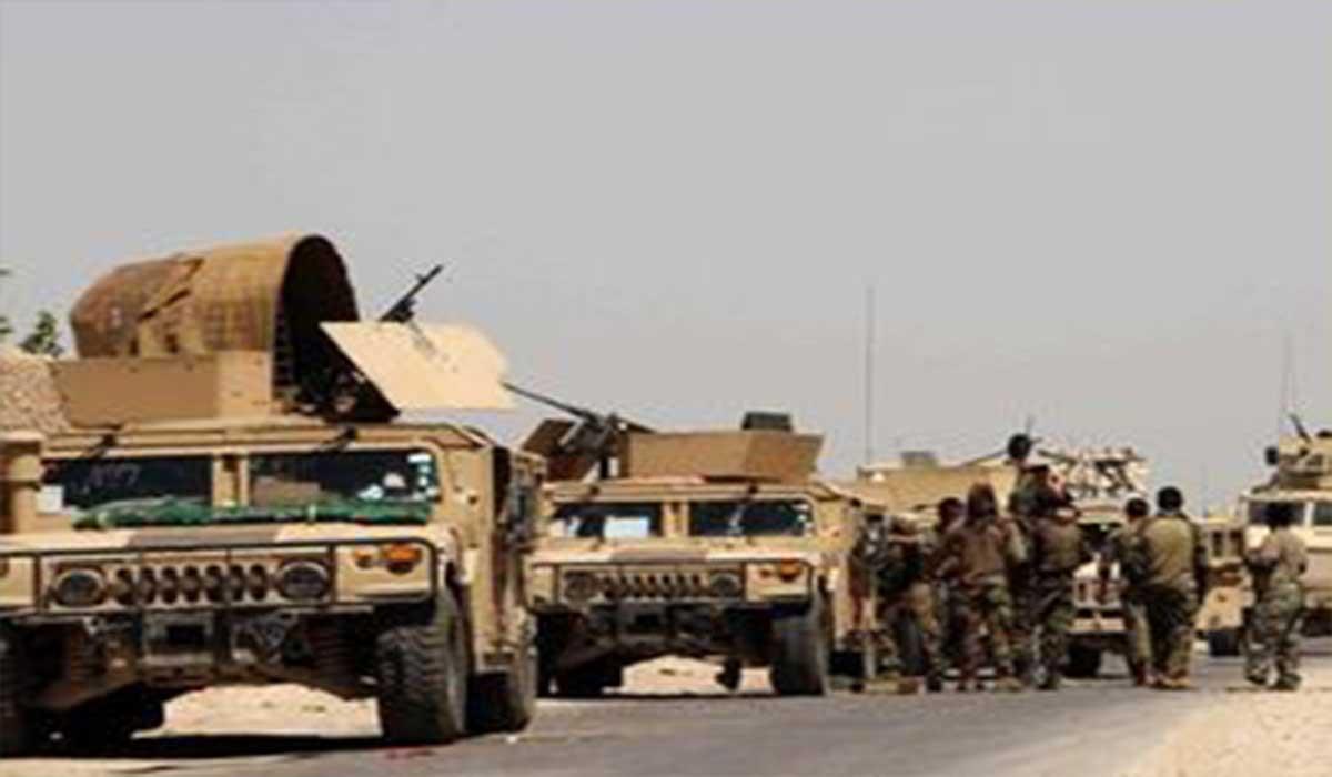 تحلیل کارشناس چینی در رابطه با تجهیزات نظامی افغانستان