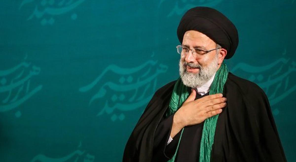 حجت الاسلام رئیسی در جمع روحانیون اهل سنت