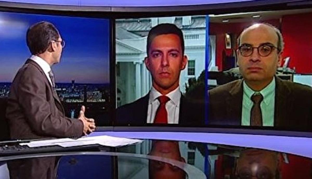 قبول مذاکره یعنی تشویق آمریکا برای اعمال فشارهای دائمی بر ایران