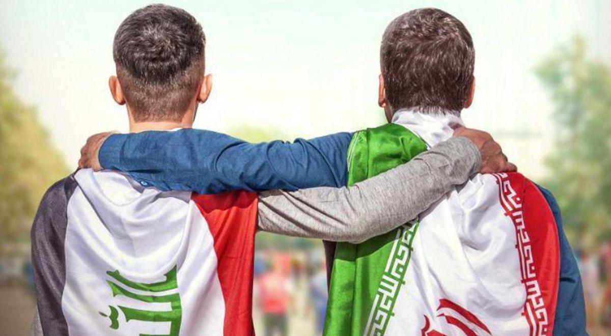 کرونا، محملی جدید برای اختلاف افکنی میان مردم ایران و عراق
