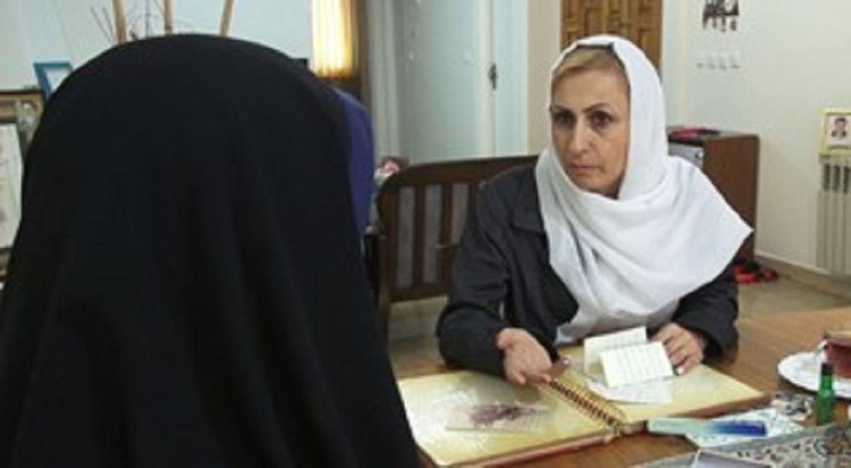 خاطرات شنیدنی همسر شهید ارمنی