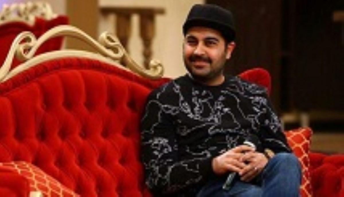 خواندن آهنگ برره توسط بهنام صفوی جلو مهران مدیری