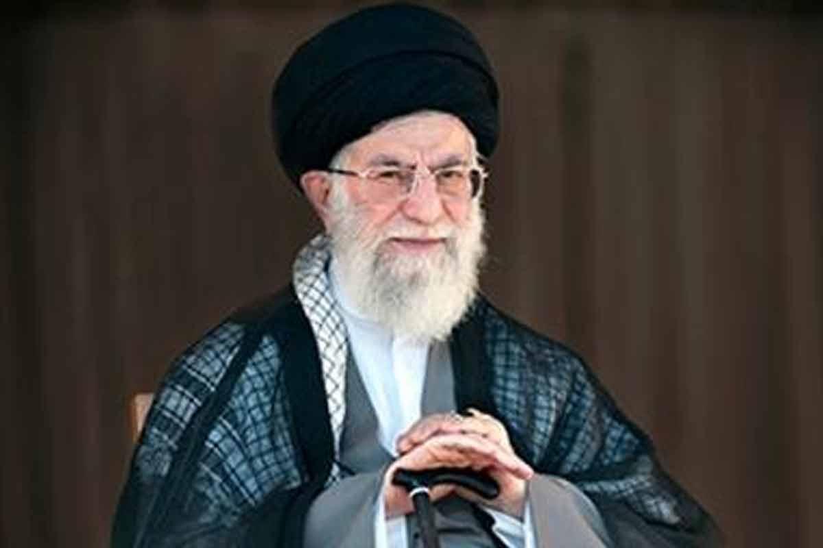 این انتخابات باعث عزت کشور می شود/ امام خامنه ای
