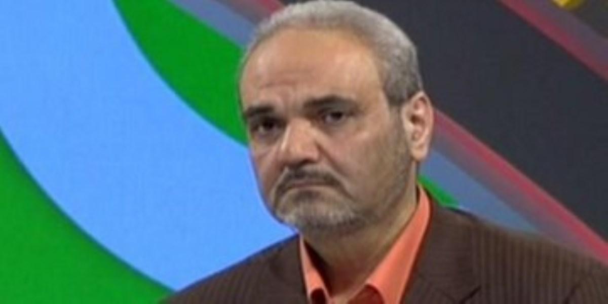 بغض و عصبانیت جواد خیابانی در واکنش به صحبتهای بحث برانگیز کیروش