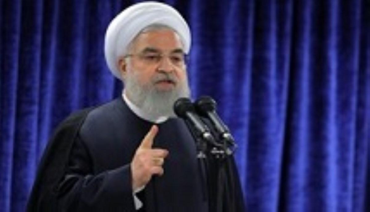 روحانی همه شماره تلفنهای آمریکا را اعلام کرد!