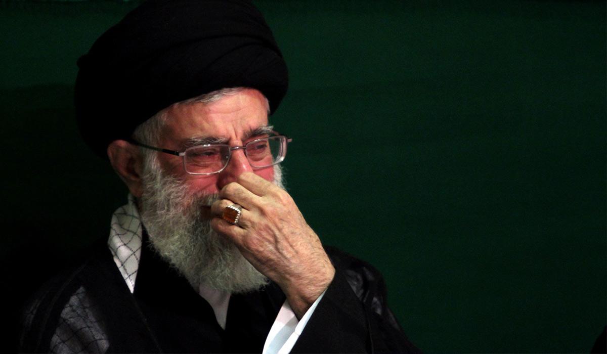 شهادت حضرت علی اصغر به روایت رهبر انقلاب