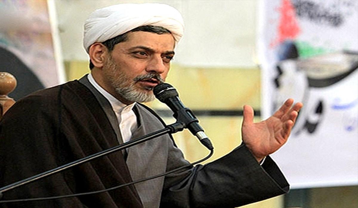 حجت الاسلام رفیعی: روضه ای که امام خمینی(ره) را منقلب می کرد!