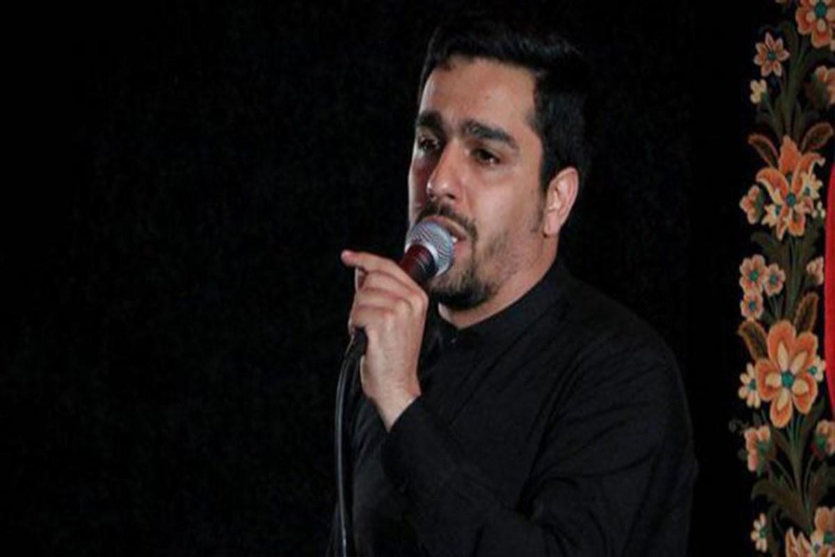 حنیف طاهری: خیمه ها بلا ناصر حرم بدون یاور/ شب عاشورای 98