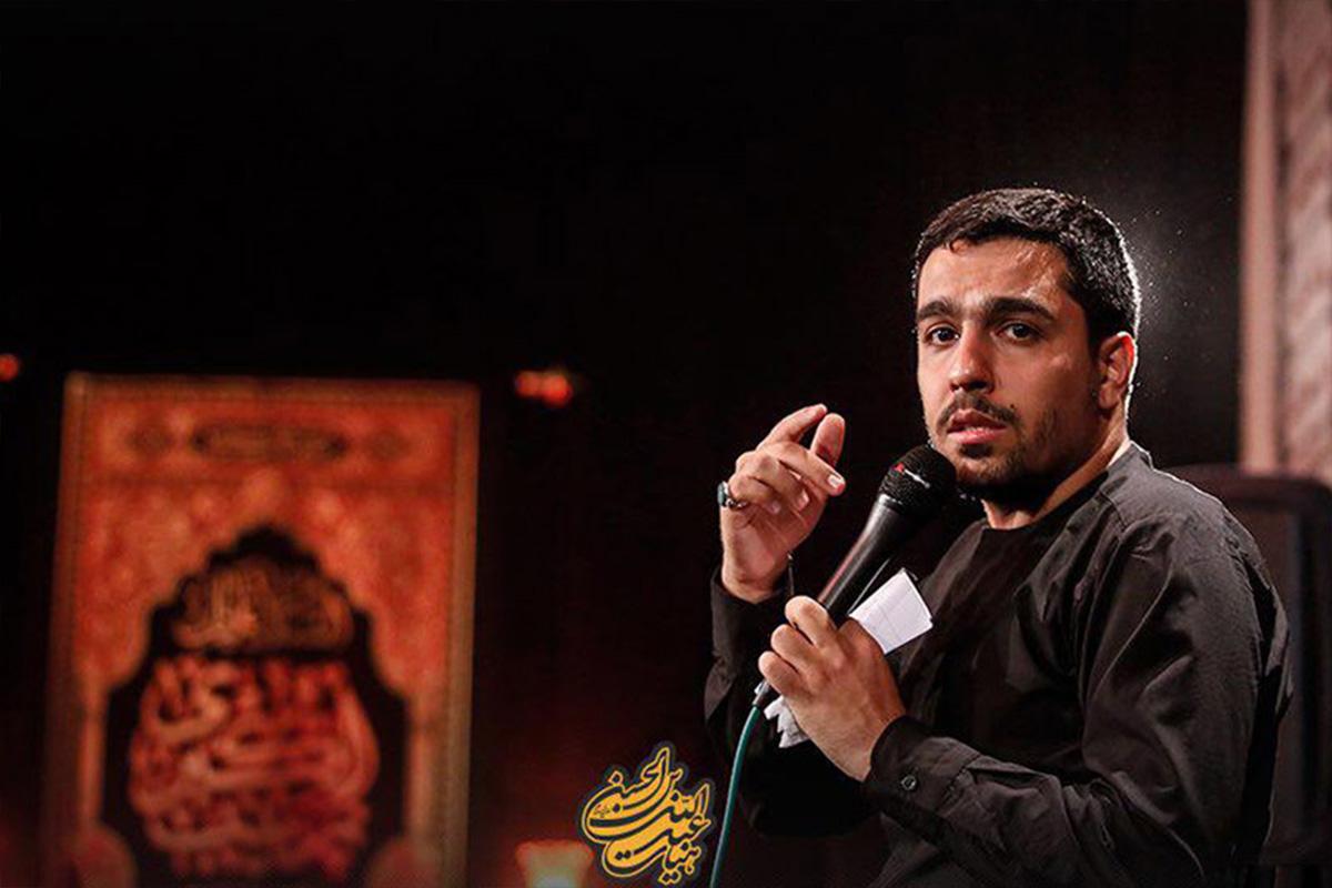حنیف طاهری: برادر جان شهیدان از تو و این بی کسان از من/ شام غریبان 98