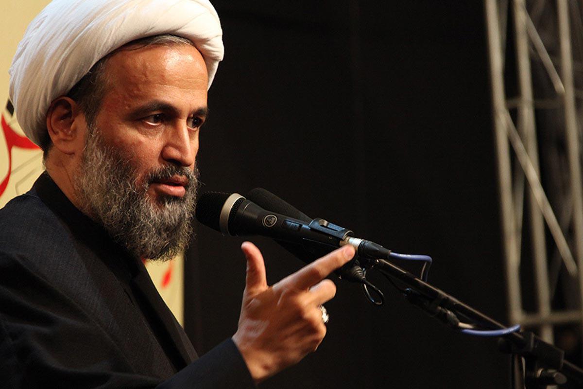 حجت الاسلام پناهیان: راز جایگاه خاص حضرت ابوالفضل العباس (ع) چیست؟