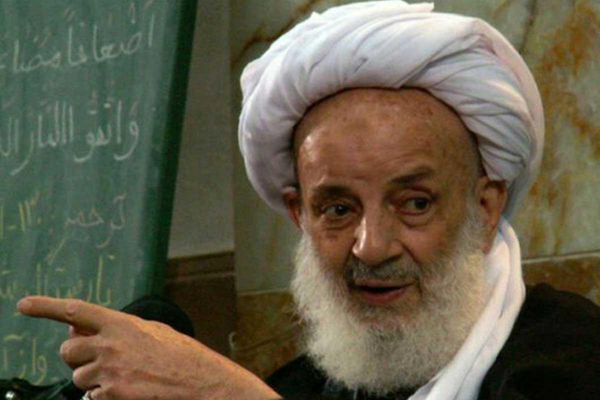 شرح دعاى روز ششم ماه مبارک رمضان/ آیت الله مجتهدی تهرانی