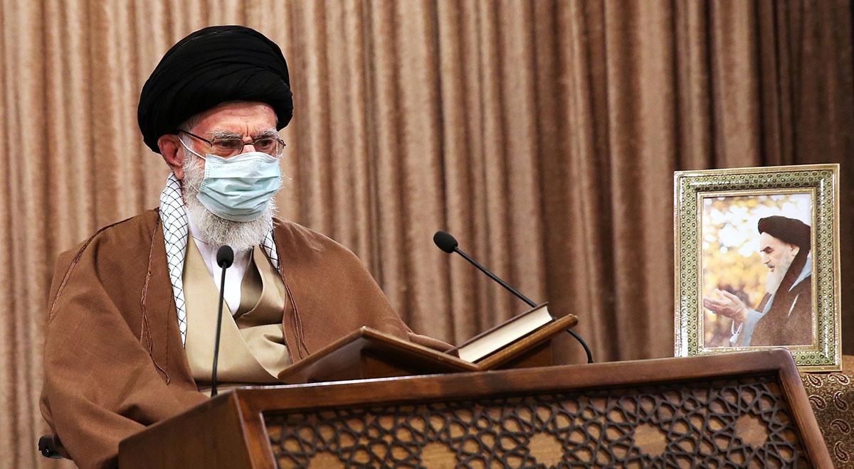 بیانات مهم امروز رهبر انقلاب دربارهی دور اخیر مذاکرات برای رفع تحریمها