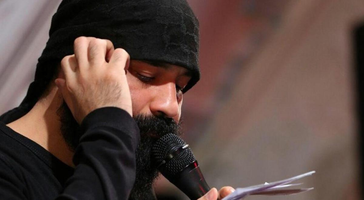 نماهنگ | راس تو میرود بالای نیزه ها / حاج عبدالرضا هلالی