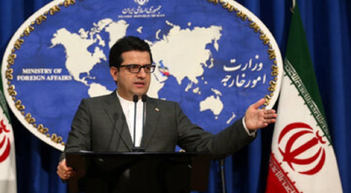 فشار حداکثری برمردم ایران تنها راهبرد آمریکا