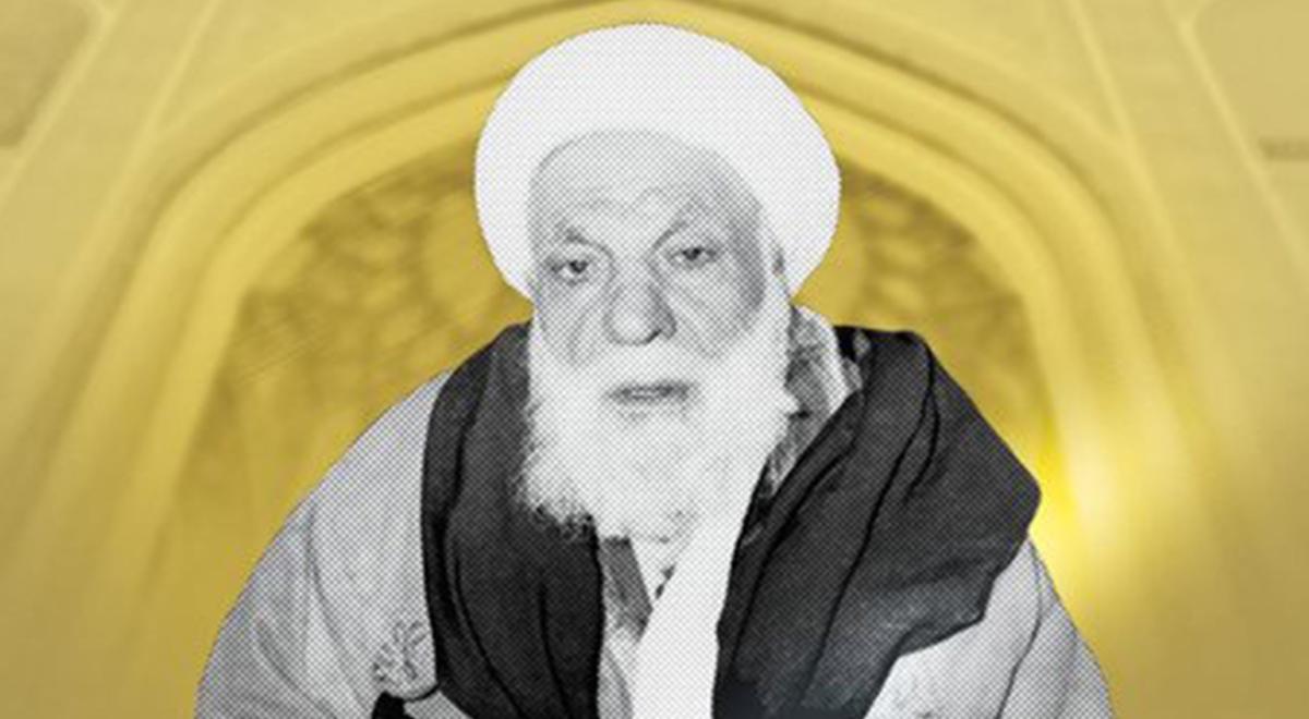سخن آوا | عالم خالص (استاد هاشمینژاد)
