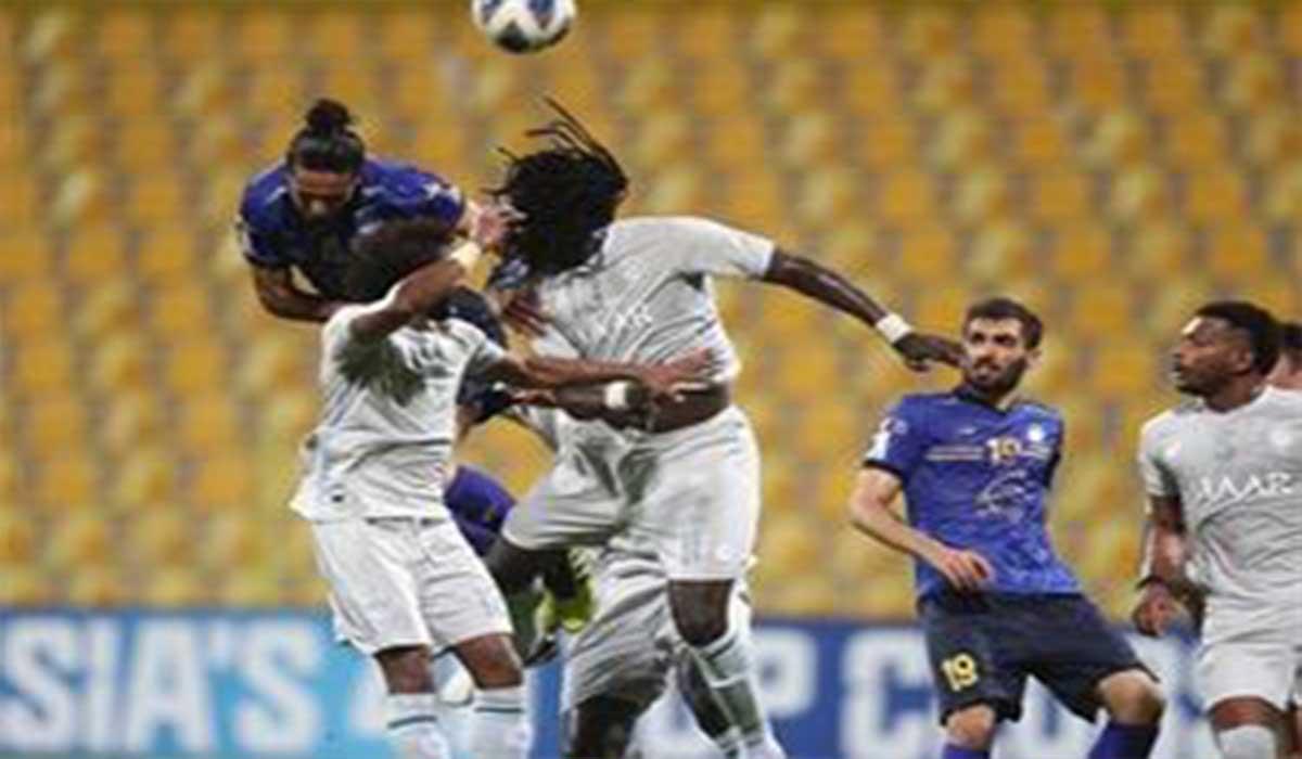 خلاصه بازی استقلال 0-2 الهلال