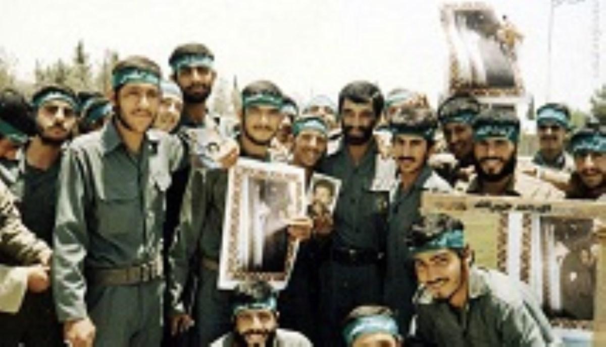 آزاد سازی سنندج نقطه عطفی در تاریخ انقلاب اسلامی