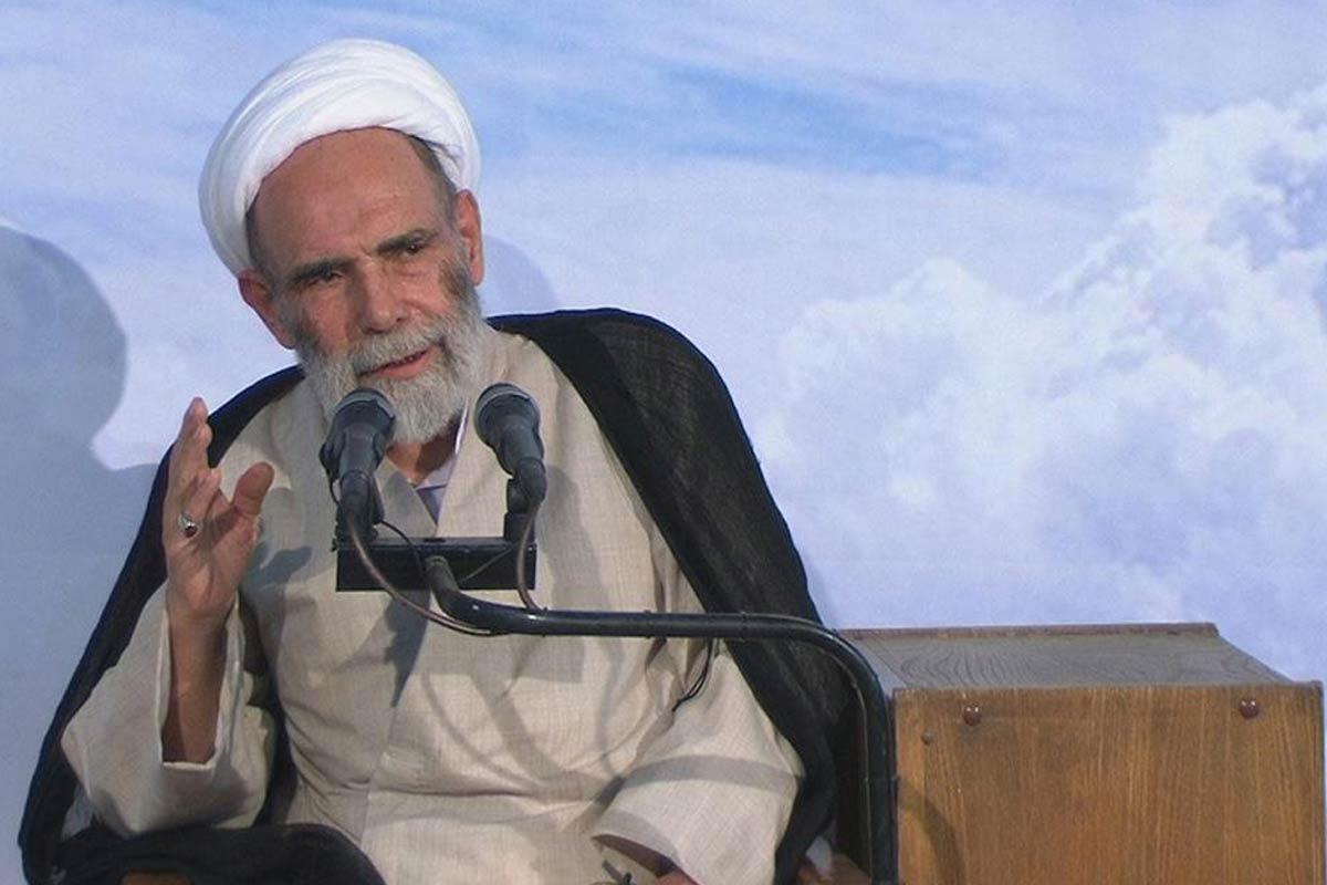 قرآن شفای دل های بیمار/ آیت الله آقامجتبی تهرانی
