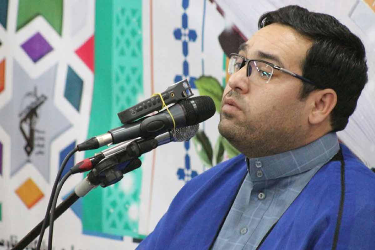 تلاوت زیبای آیات 66 و 67 سوره زمر/ سیدمحمدجواد حسینی