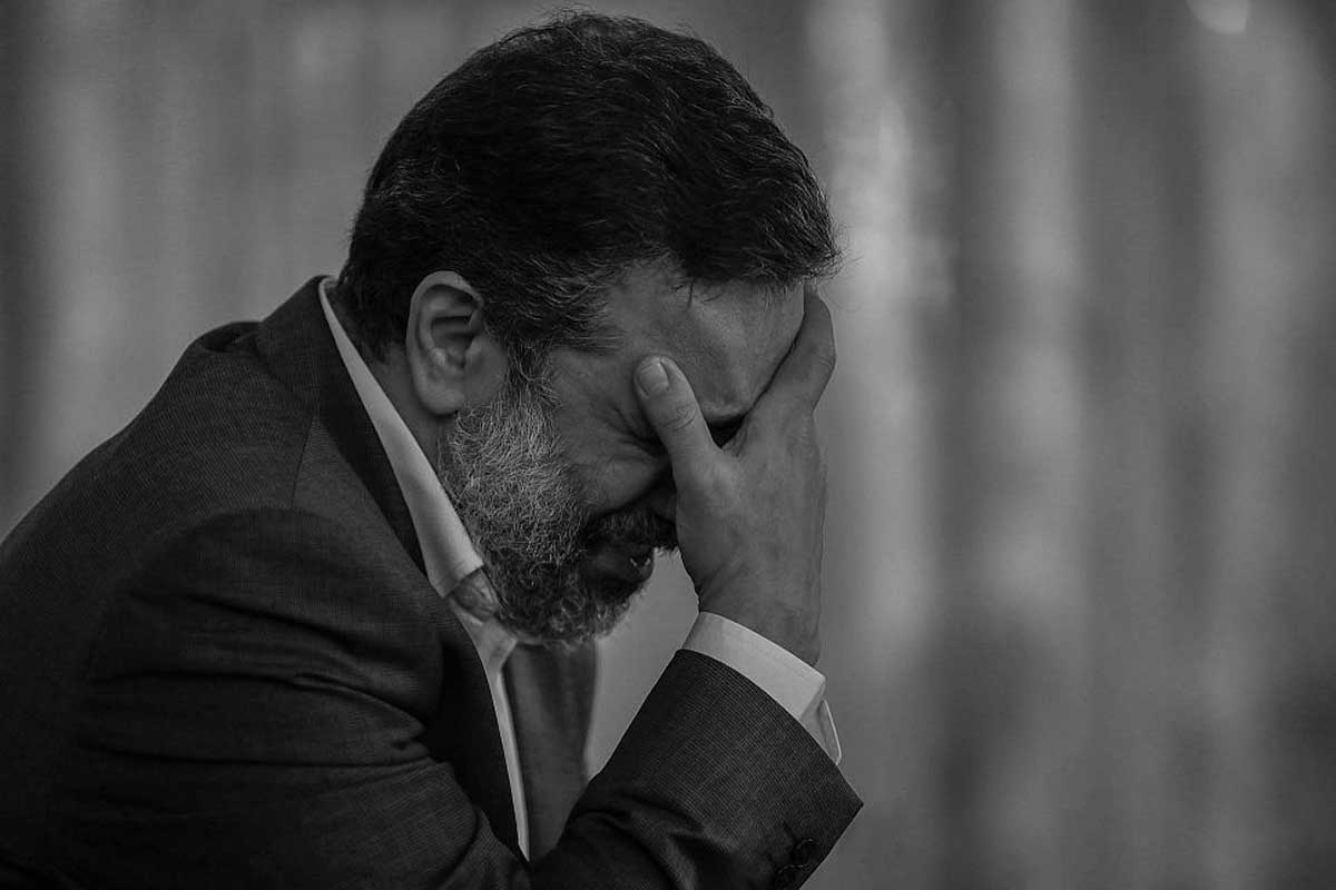 السلام ای ثمر عمر پیمبر زهرا/ محمود کریمی